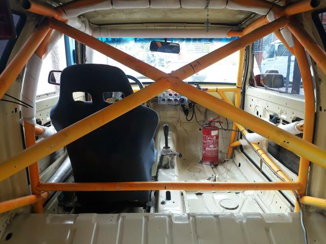 !!!VW GOl CORRIDA PRA VNT!!! - Foto 7