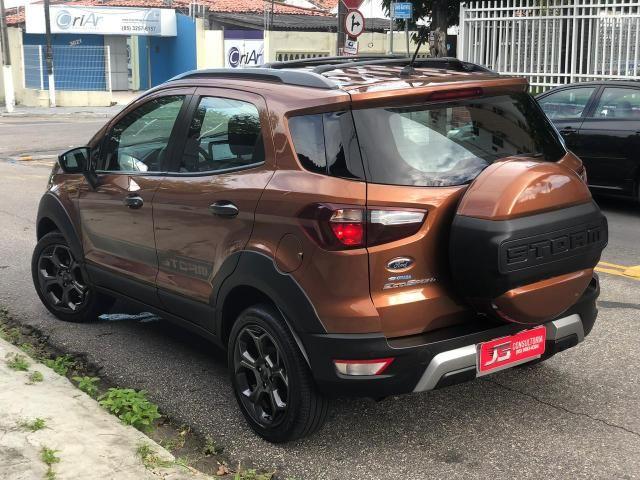 Ford Ecosport Storm 2.0 4x4 2019 - Foto 3