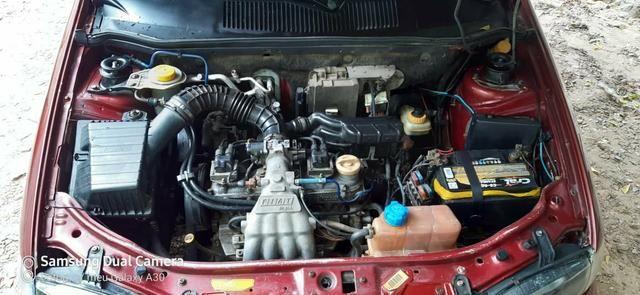 Fiat palio 99 completo 4p 1.0 8v - Foto 15