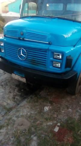Caminhão Ano 80 - Reduzido 1513 - Foto 6