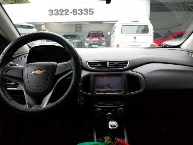 Chevrolet Onix LTZ 1.4 - Foto 7