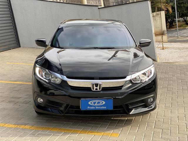 HONDA CIVIC 2019/2019 2.0 16V FLEXONE EXL 4P CVT - Foto 3