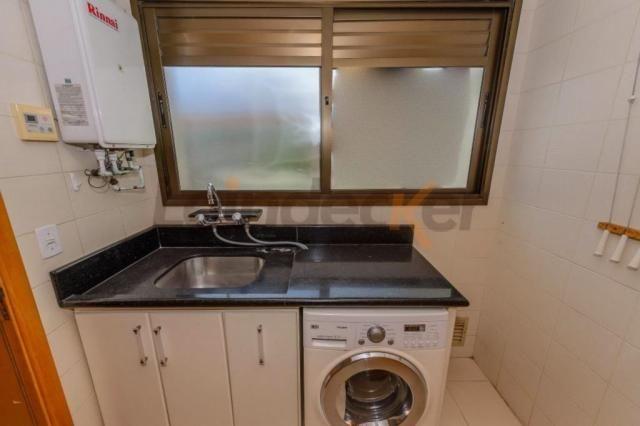 Apartamento à venda com 3 dormitórios em Jardim lindóia, Porto alegre cod:1156 - Foto 10
