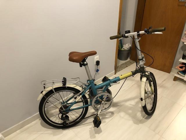 Bicicleta Itsu