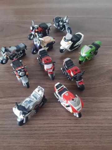 Motos Miniaturas Raras - Foto 3