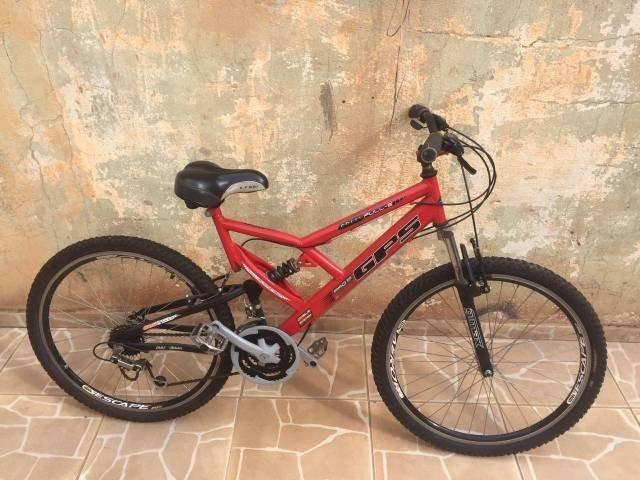 Bicicleta GPS Full suspension - Foto 2