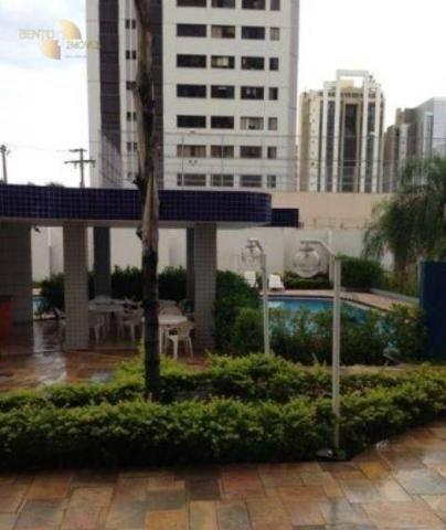 Apartamento com 3 dormitórios à venda, 234 m² por R$ 480.000,00 - Miguel Sutil - Cuiabá/MT - Foto 17