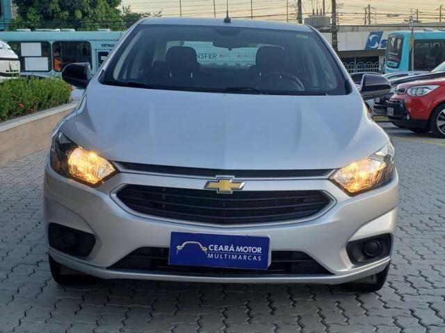 Chevrolet PRISMA  Sed. ADVANT. 1.4 8V F.Power Aut.