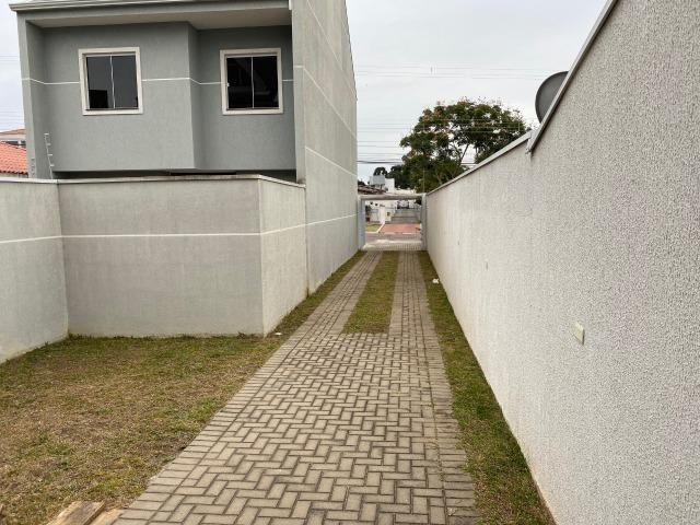 Triplex 3 Quartos, 1 Suite, 160m² - Bairro Pinheirinho - Curitiba - Foto 20