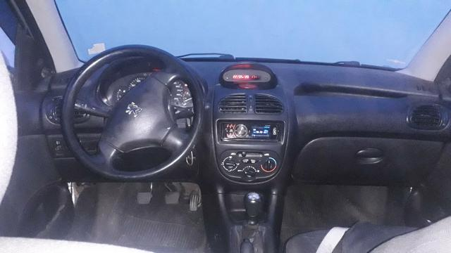 Peugeot 206 2006 completo - Foto 4