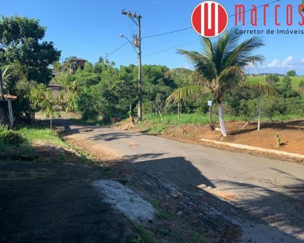 Lote em Meaipe 300 M2 cercado com otíma localização. - Foto 3