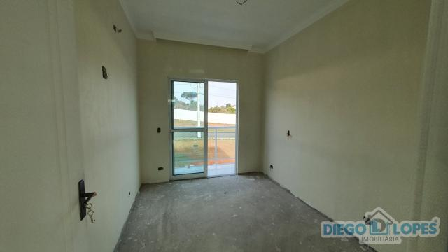 Casa à venda com 3 dormitórios em Campo de santana, Curitiba cod:547 - Foto 10