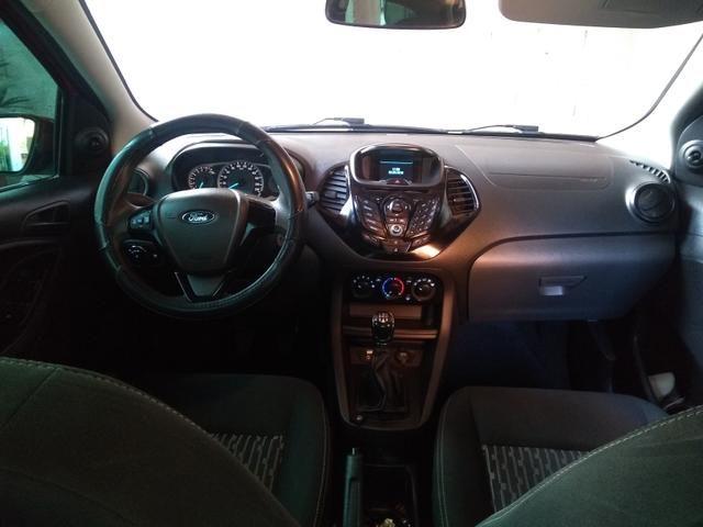 Ford Ka Sedan 1.5 - Foto 7