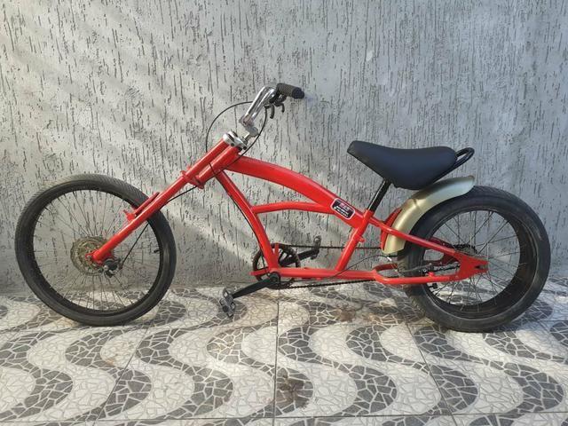 Bicicleta chopper - Foto 3