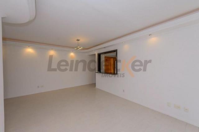 Apartamento à venda com 3 dormitórios em Jardim lindóia, Porto alegre cod:1156 - Foto 7