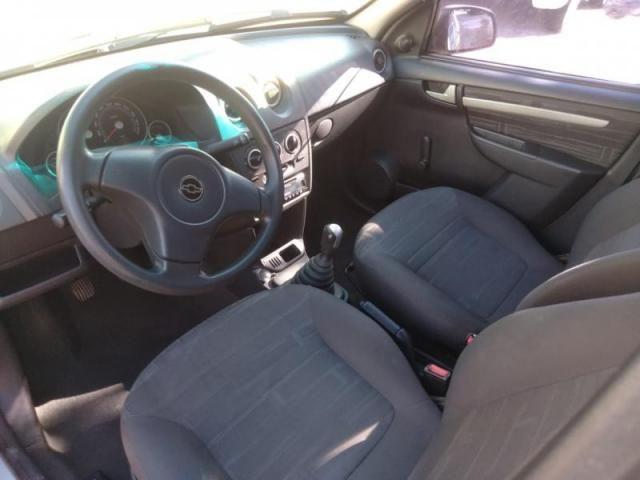 Chevrolet PRISMA  Sed. Maxx/ LT 1.4 8V ECONOF. 4p - Foto 8