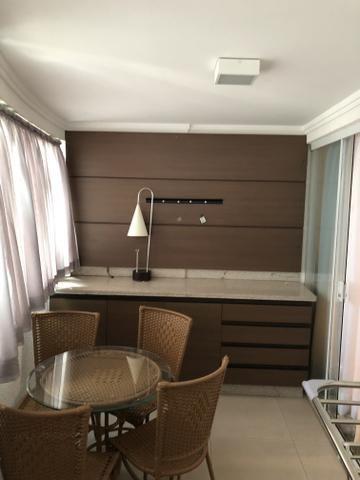 Vendo apartamento mobiliado - Foto 10
