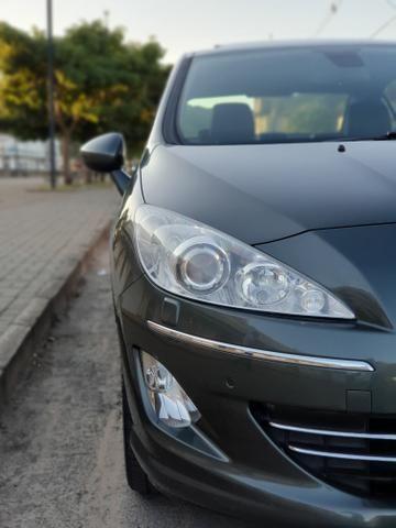 Peugeot 408 Griffe Teto - Foto 10