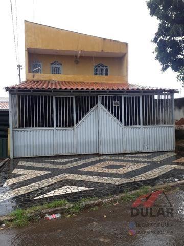 Aluga-se QR 425 Conjunto 07 Casa 12