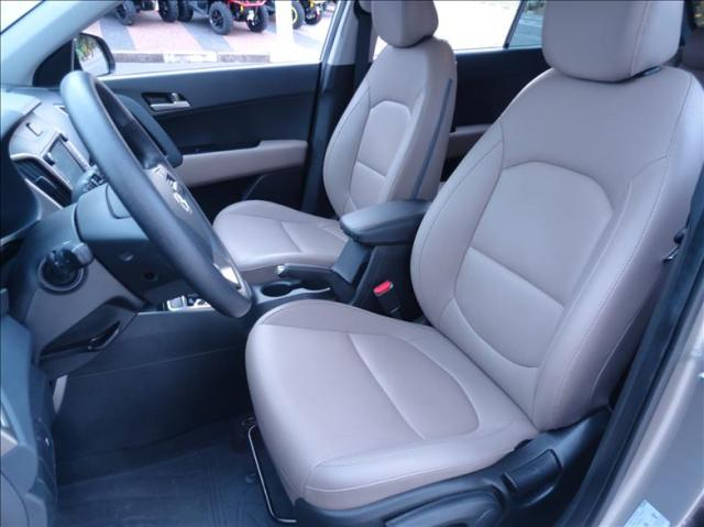 Hyundai Creta 1.6 16v 1 Million - Foto 8