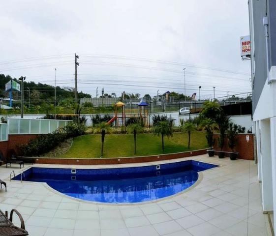 Apartamento amplo com vista para o mar - Praia Comprida - Foto 16
