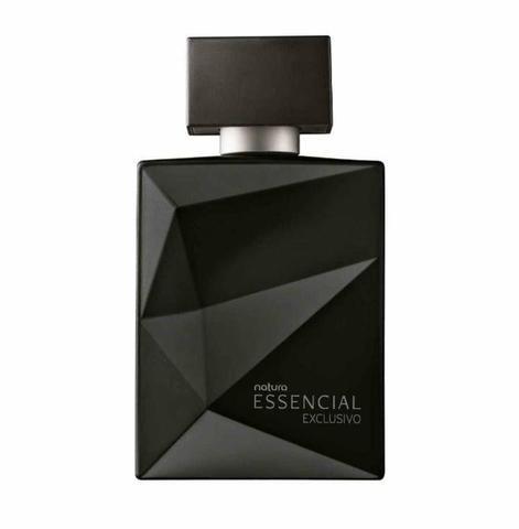 Deo Parfum Essencial Exclusivo Masculino
