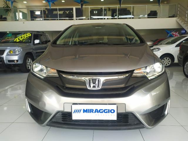 HONDA FIT 2014/2015 1.5 LX 16V FLEX 4P MANUAL - Foto 2