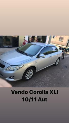 Corolla XLI