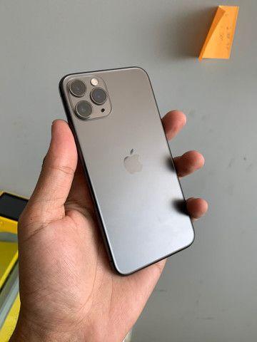 iphone 11 pro 64Gb preto