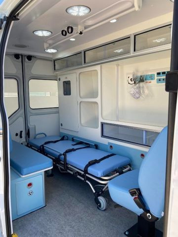 Renault Master Ambulância UTI - Foto 4