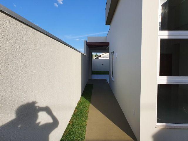 Casa Cidade Jardim - Ji-Paraná - Foto 15
