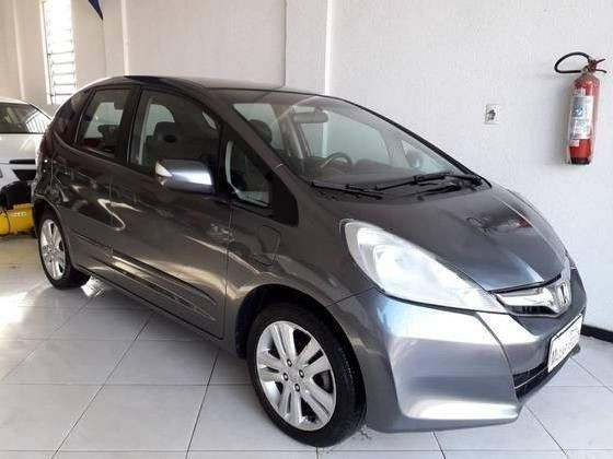 Honda Fit 2011 571,00 Mais Parcelas de 475,00 - Foto 3