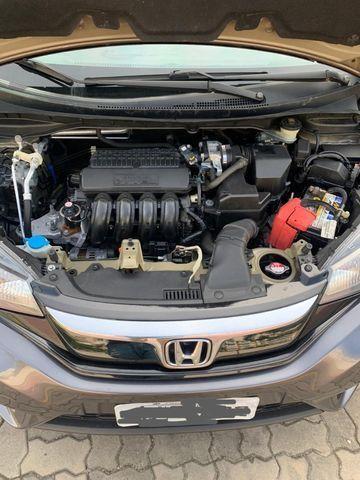 Honda Fit Ex-AT 1.5 I-Vtec Flexone - Foto 4