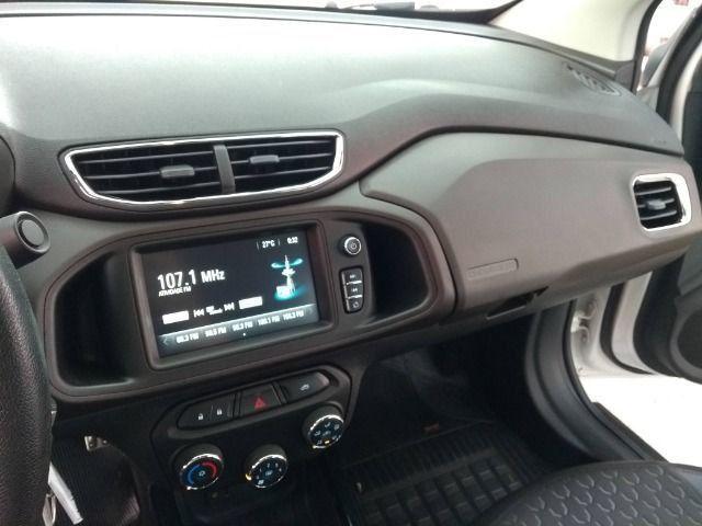 Prisma LTZ 1.4 2017/2018 Temos Corolla Civic Siena Etios Fluence Logan Versa Sentra HB20 - Foto 2