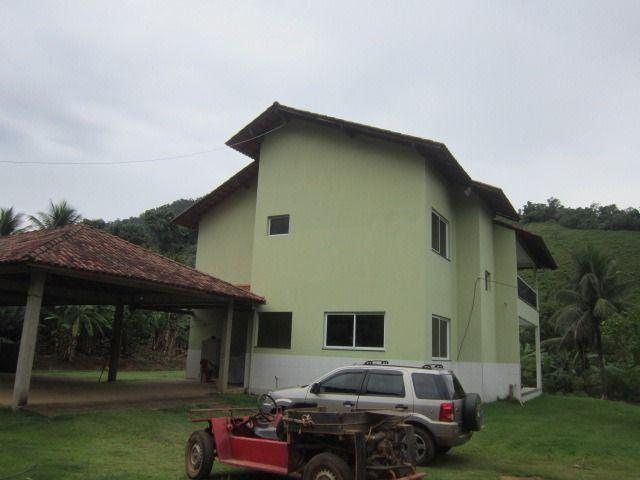 Propriedade de 5.000 m² em Cabeça Quebrada, Guarapari - Foto 4