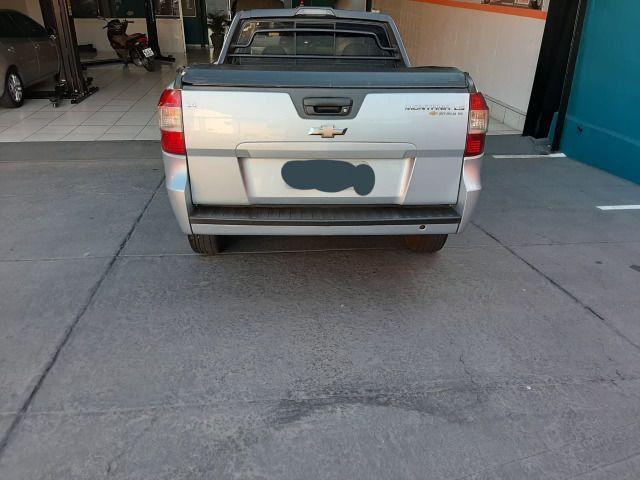 Vendo Montana 1.4 completa + abs/airbag - Foto 10
