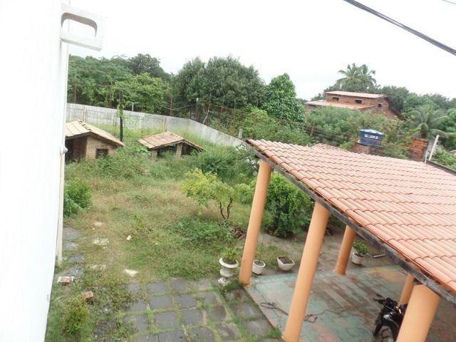 Casa duplex para locação no bairro cidades dos funcionarios, com piscina 4 suites - Foto 11