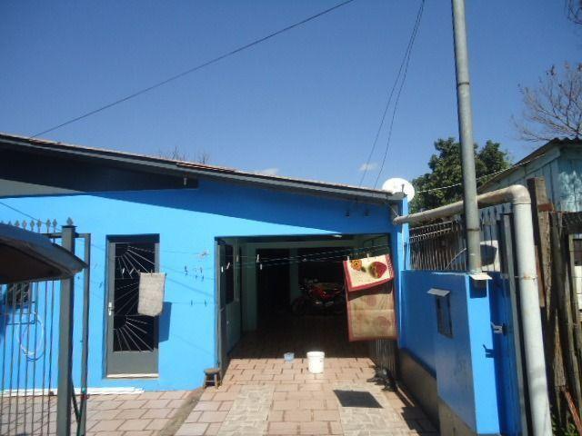 (CA1102) Casa no Bairro Missões, Santo Ângelo, RS - Foto 5