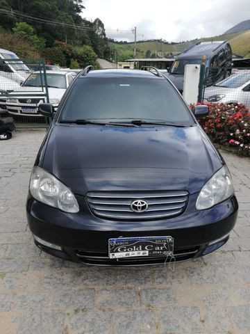 Toyota Corolla Fielder 1.8 2006 - Foto 3
