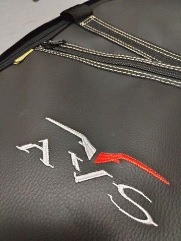 Bag Luxo para violão - Foto 5