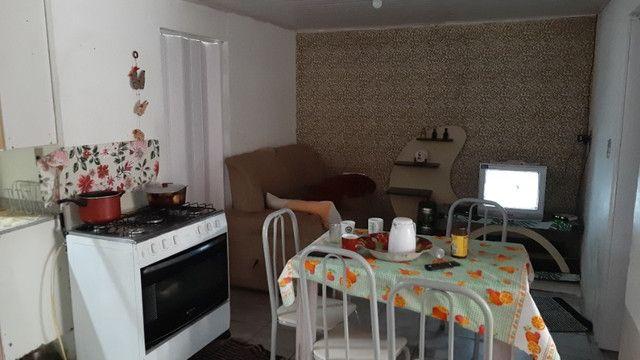 Abaixou preço oportunidade investimento- aceita carro, Casa no centro de Barra do Sul -! - Foto 3