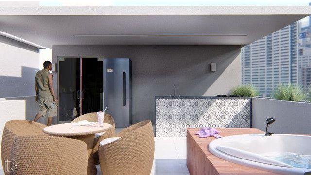 Apartamentos tipo padrão e cobertura Bancários - Foto 2
