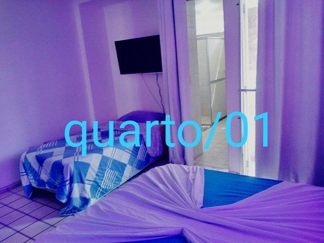 Apartamento no Cabo branco com 3 quartos, sendo 2 suítes + DCE e 2 varandas. - Foto 10