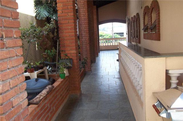 Sobrado para aluguel, 4 quartos, 4 suítes, 8 vagas, Dos Pássaros - São Bernardo do Campo/S - Foto 18