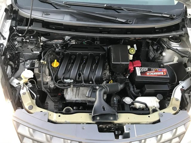 Nissan livina 2011 1.6 Completa  - Foto 10