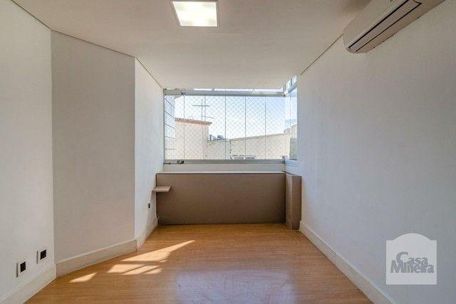 Apartamento à venda com 5 dormitórios em Caiçara-adelaide, Belo horizonte cod:328770 - Foto 12