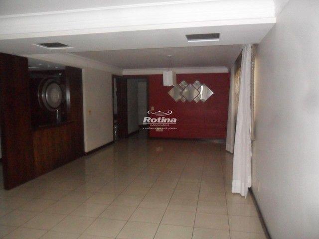 Apartamento para aluguel, 4 quartos, 2 suítes, 3 vagas, Saraiva - Uberlândia/MG - Foto 3