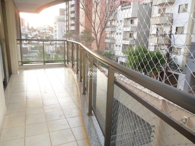 Apartamento para aluguel, 4 quartos, 2 suítes, 3 vagas, Saraiva - Uberlândia/MG - Foto 6