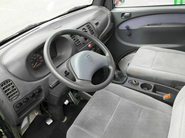 Minitruck Manual e Chave Reserva! - Foto 2