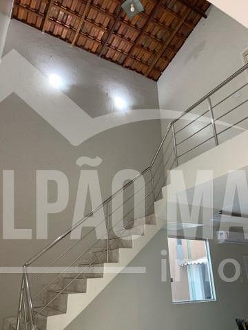 Casa - 3 quartos - Ponta Negra - CAV61 - Foto 10